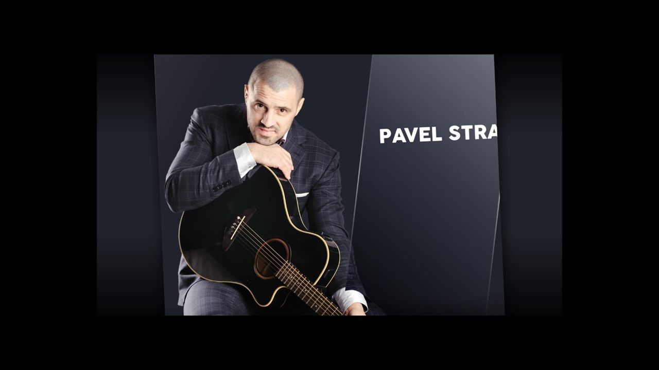 Contact Impresar Pavel Stratan